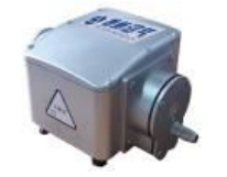 Biogas pump 220V AC 20W