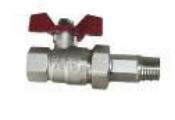 "Biogas valve 1/2"""