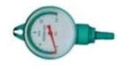 Pressure gauge 16kpa
