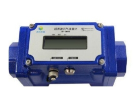 Ultrasonic biogas flow meter BF-3000A