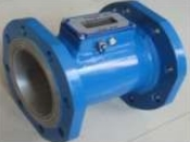 Ultrasonic biogas flow meter BF-3000D